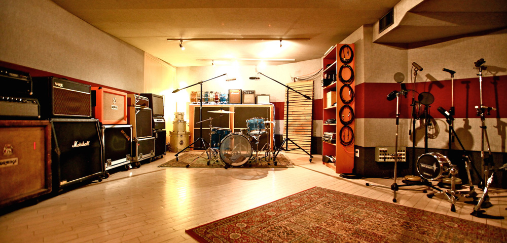 Taurus Recording Toronto Based Recording Studio